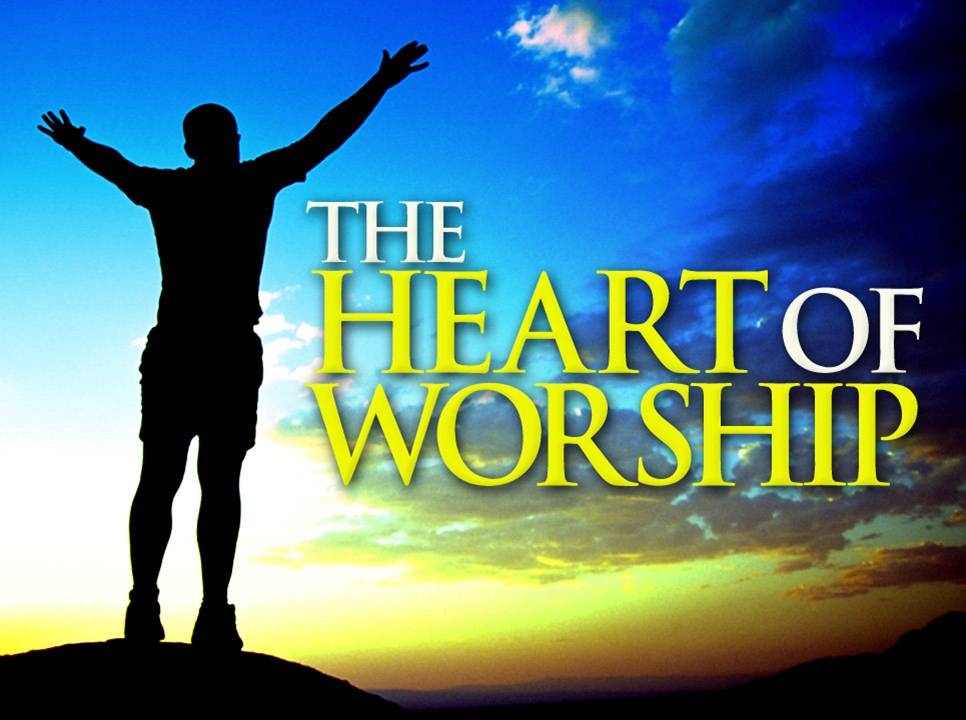 Images From The Heart Of Worship: RevelationHeart